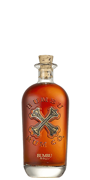 Bumbu / Rum / The Original / 750ML