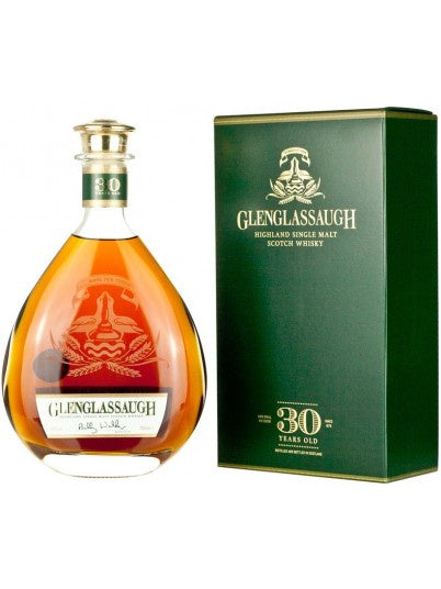 Glenglassaugh / Scotch Single Malt 30 Year / 750mL