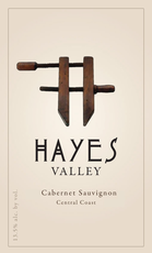 Hayes Valley / Cabernet Sauvignon / 750mL
