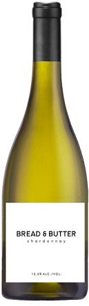 Bread and Butter Wines / Chardonnay / 750mL