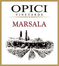 Opici Vineyards / Marsala / 750ml