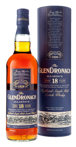 The Glendronach / Scotch Single Malt 18 Year Allardice / 750mL