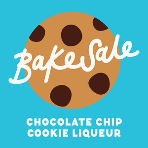 Bakesale / Chocolate Chip Cookie Liqueur / 750mL