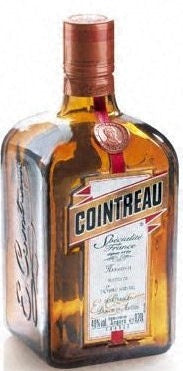 Cointreau / Orange Liqueur