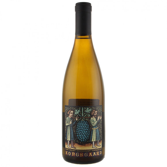 Kongsgaard / Chardonnay / Napa Valley / 750mL