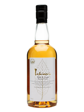 Ichiro's  Malt / Malt and Grain Whisky / 750mL