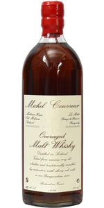 Michel Couvreur / Overaged Malt Whiskey / 750mL