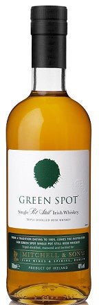 Green Spot / Irish Whiskey PS / 750ml