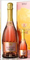 Santero / Rose Moscato Sp / 750mL