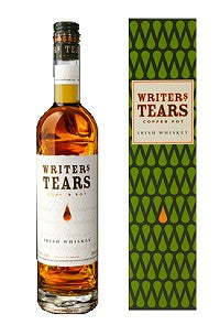 Writer's Tears / CP Irish Whiskey / 750ml