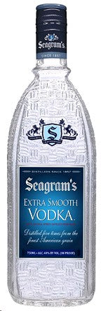 Seagrams / Vodka