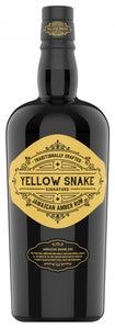 Signature Collection Rum / Yellow Snake Jamaican Amber / 750ml
