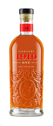 Pendleton / Canadian Rye Whisky 12 Year 1910 / 750mL