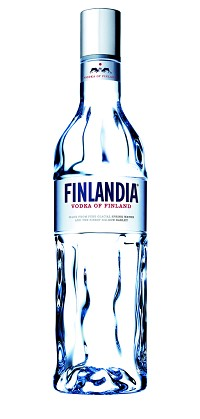 Finlandia / Vodka / Please click for sizes