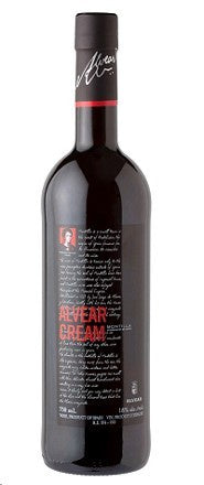 Alvear / Sherry Cream / 750ml