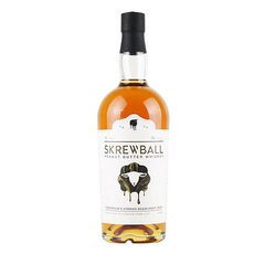 Skrewball / Peanut Butter Whiskey / 750mnL