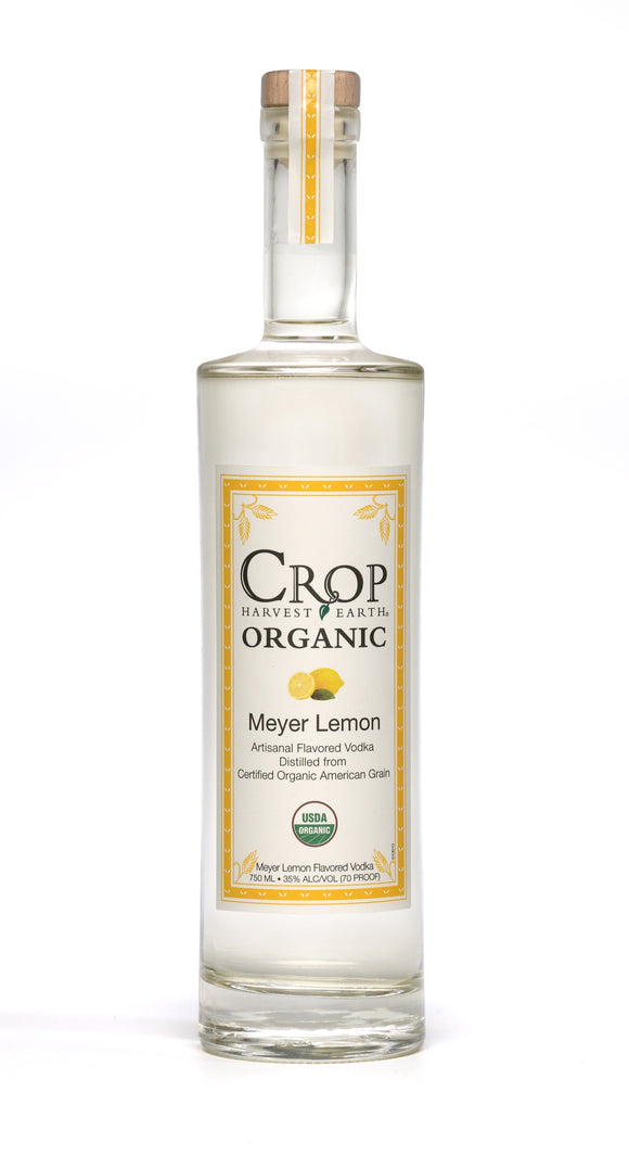 Crop Harvest / Meyer Lemon / 750mL