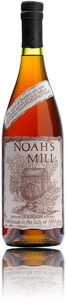 Willett / Noah's Mill Bourbon 57.15% abv / 750mL