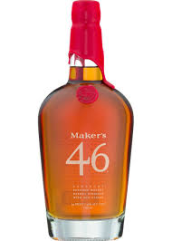 Maker's 46 / Kentucky Bourbon Whisky / 750mL