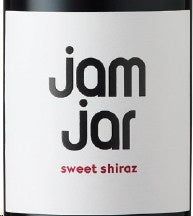 Jam Jar / Sweet Shiraz / 750mL