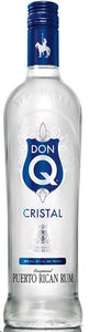 Don Q / Cristal / Rum / Please click for size options
