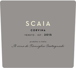 Scaia / Veneto Corvina / 750mL