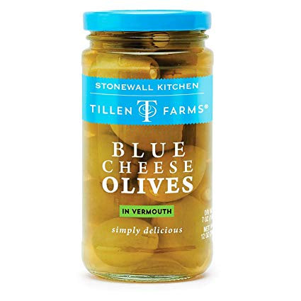 Tillen Farms Bleu Cheese Olives