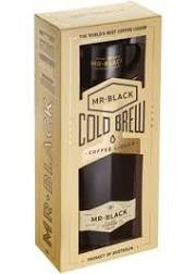 Mr Black Coffee Liqueur 50 W/Mug 750mL