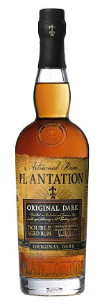Plantation Rum / Original Dark / 1.0L