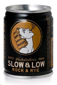 Hochstadter's / Slow & Low - Rock And Rye / 100mL