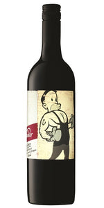 Mollydooker / Shiraz The Boxer / 2017 / 750mL