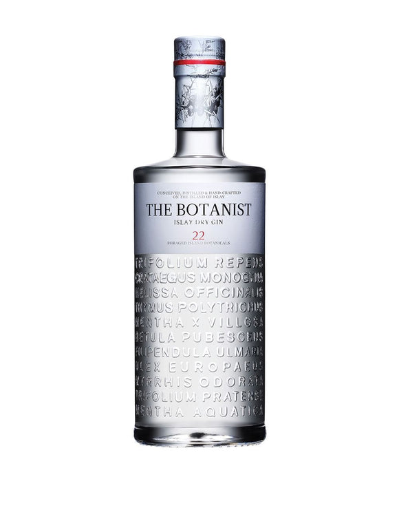 The Botanist / Islay Dry Gin  / 750mL