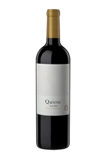 Monte Quieto / Cabernet Franc/Malbec Blend / 750mL