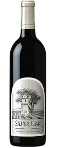 Silver Oak / Cabernet Sauvignon Alexander Valley 2015 / 750mL