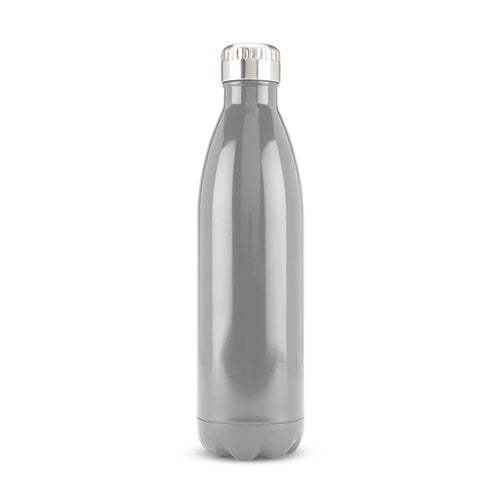 True2Go: 750ml Water Bottle in Grey by True