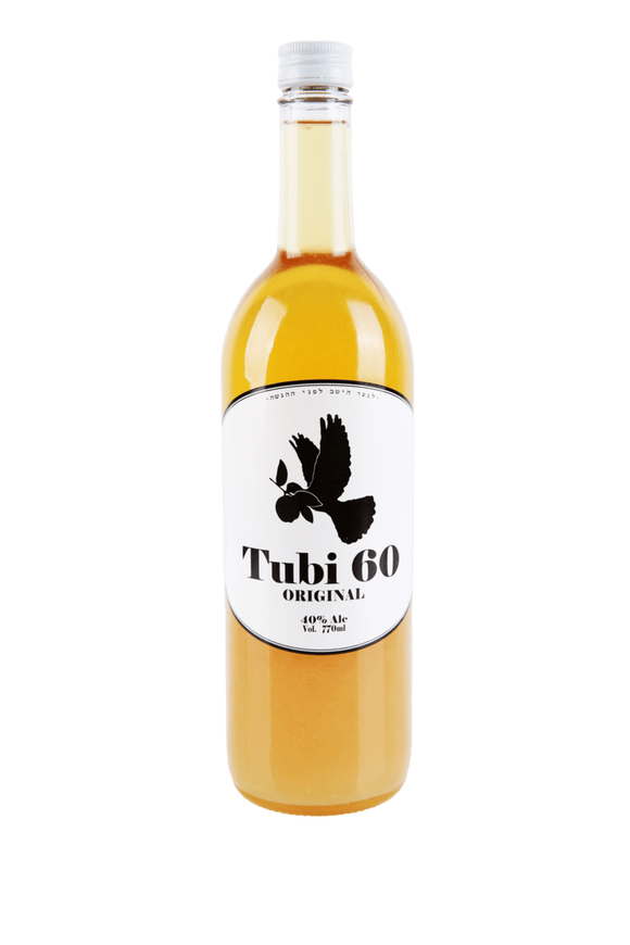 Tubi 60 / Original / 750mL