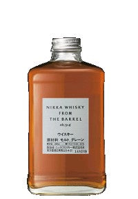 Nikka Whisky / From The Barrel 750mL / Limit 1 Per Customer