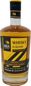 Milk and Honey M&H / In Bloom Lightly Peated / 750mL