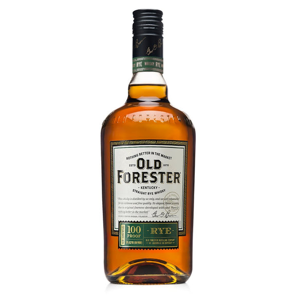 Old Forester / Rye 100 / 750mL