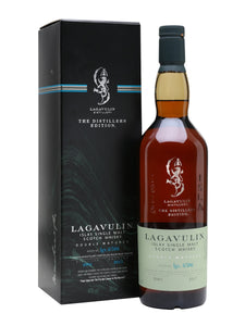 Lagavulin / Scotch Single Malt Distillers Edition 2020 / 750mL