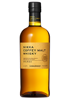 Nikka Whisky / Whisky Coffey Malt / 750mL