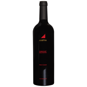 Justin Vineyard / Cabernet Sauvignon / 750mL