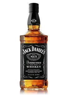Jack Daniel's / Tennessee Whiskey / Please click for sizes