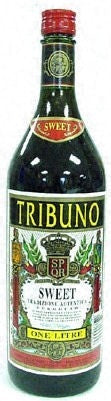 Tribuno / Sweet Vermouth / 1L