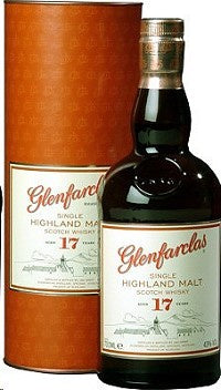 Glenfarclas / Scotch Single Malt 17 Year / 750mL