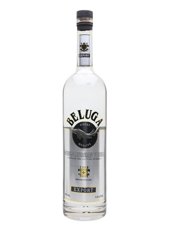 Beluga / Noble Russian Vodka / 750 mL