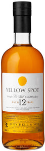 Yellow Spot / 750mL
