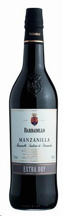 Barbadillo / Manzanilla / 750mL