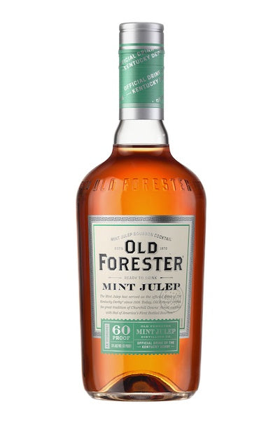 Old Forester / Mint Julep / 1.0L