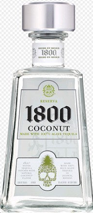 1800 Tequila / Coconut / 750mL